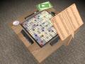 Letter Rack 3D 1