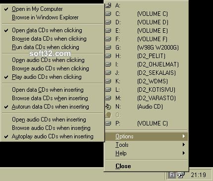 Drive Screenshot 3