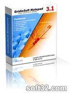 GridinSoft Notepad Lite Screenshot 3