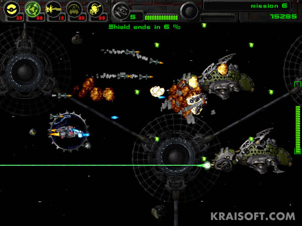 Astrobatics Screenshot