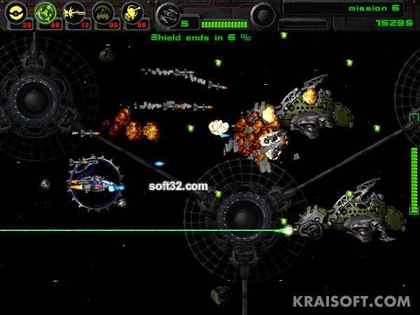 Astrobatics Screenshot 3