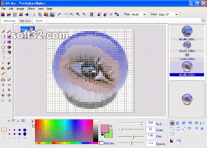 Pretty Icon Maker Screenshot 3