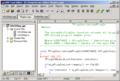 GWD Text Editor 1