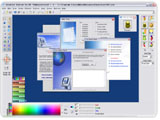 IconCool Editor Screenshot