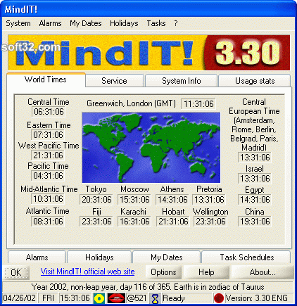 MindIT! Screenshot 3