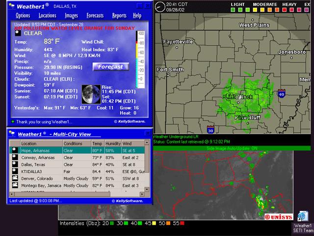 Weather1 Screenshot 3