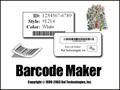 Raltech Barcode Maker 1