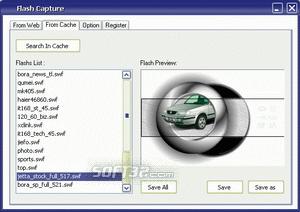 Zbsoft Flash Capture Screenshot 3