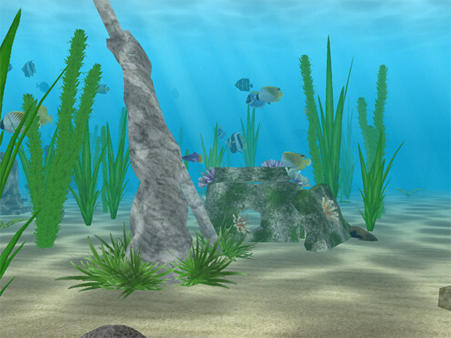 Water Life Screenshot