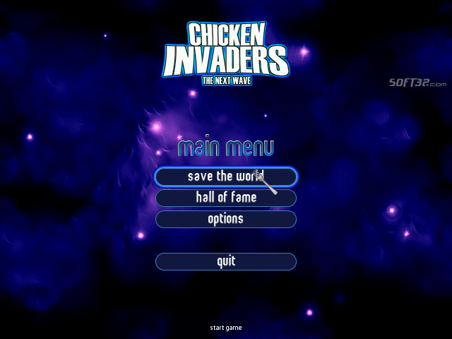 chicken invaders online