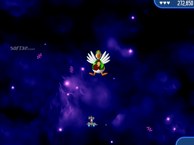 Chicken Invaders 2 Screenshot 7