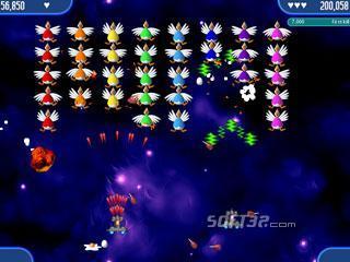 Chicken Invaders 2 Screenshot 8