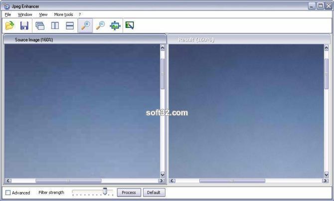 Jpeg Enhancer Screenshot 2