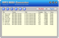 AbyssMedia MP3 to WAV Converter 1