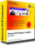 Morovia OCR-A OCR-B Fontware 1