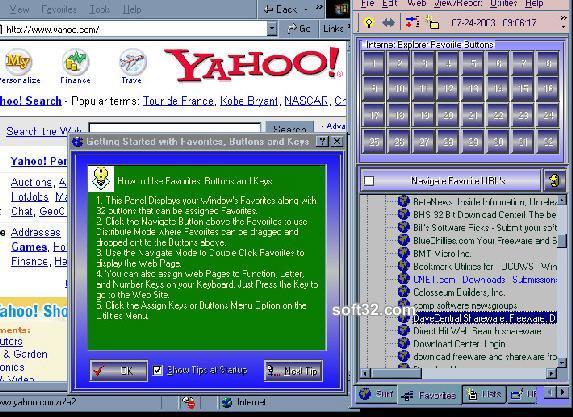 Net Viewer Screenshot 3