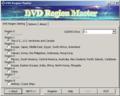 DVD Region Master 1
