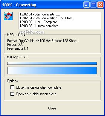 Audio Editor Pro Screenshot 5