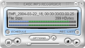 Ease MP3 Recorder 1