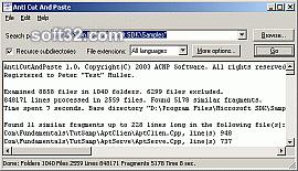 AntiCutAndPaste Screenshot 2