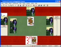 Euchre and Ecarte by MeggieSoft Games 1