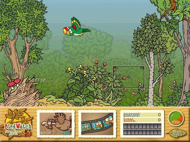 BirdWatch Screenshot 2