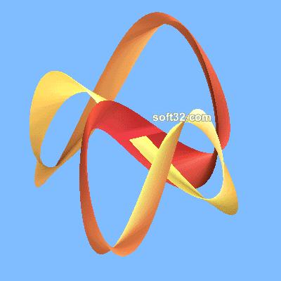Lissajous 3D Screenshot 2