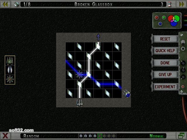 Aargon BlackBox Screenshot 3