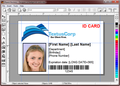 IDpack Business ID Card Software 1