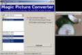 Magic Picture Converter 1