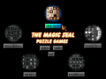 The Magic Seal Puzzle Games 1