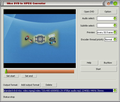 Wise DVD to AVI Converter 1