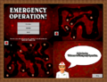 Emergency Operation 1