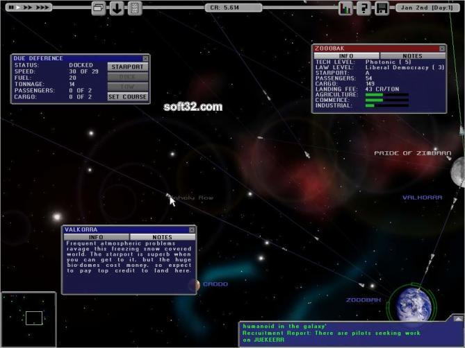 Starship Tycoon Screenshot 2