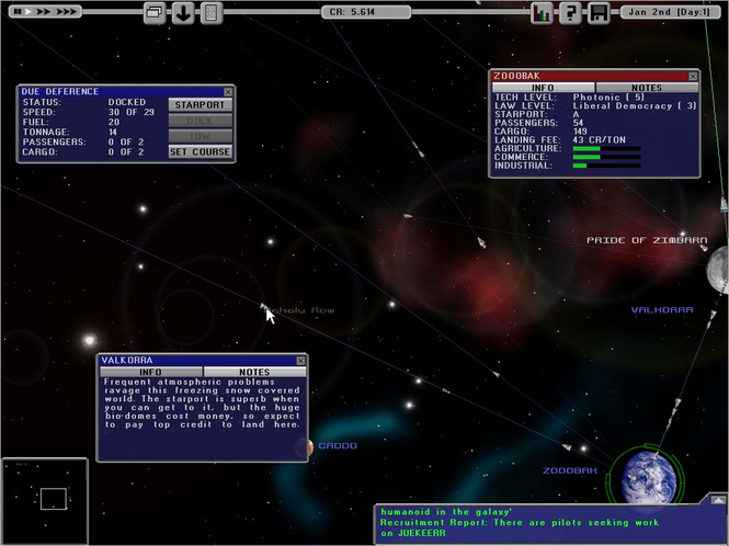 Starship Tycoon Screenshot 1