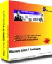 Morovia MICR CMC-7 Fontware 1
