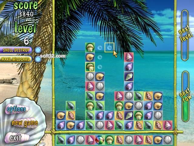Caribbean Puzzle Screenshot 2