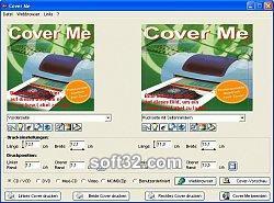 Cover Me Screenshot 3