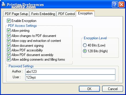 PDF4U Pro Screenshot 3