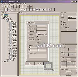 jvider Screenshot 2