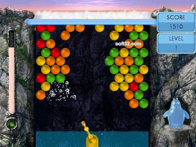 Aqua Bubble 2 Screenshot 1