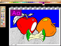 ABC Coloring Book I 3