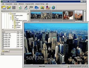 PicturePlayer Screenshot 2