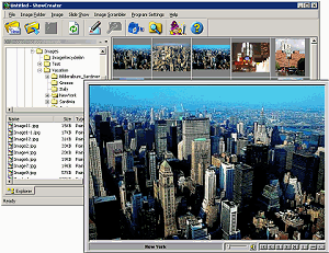 PicturePlayer Screenshot