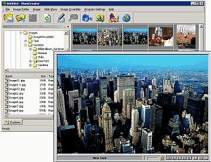 PicturePlayer Screenshot 1