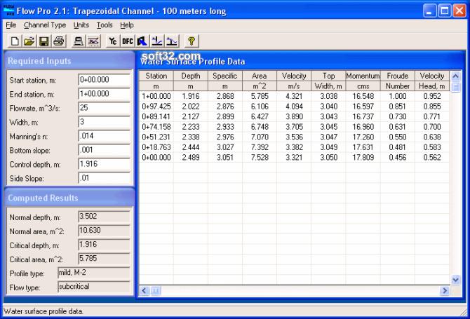 Flow Pro Screenshot 2