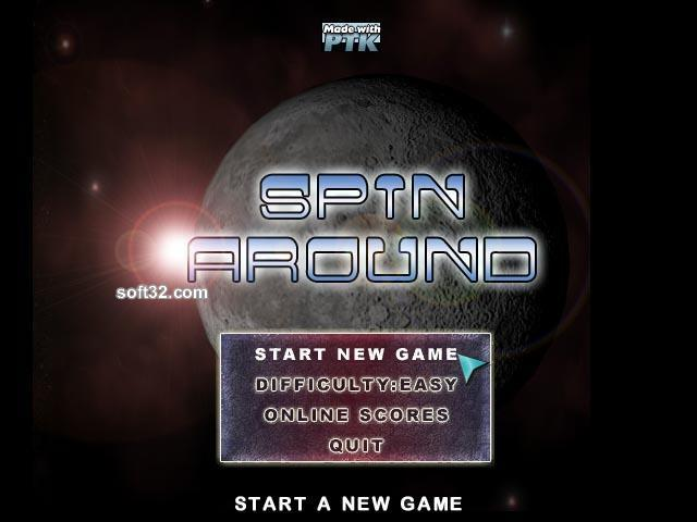 Spin Around (Mac) Screenshot 3