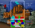 Tetris Revolution 1