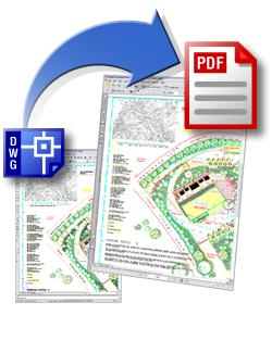 Solid Converter DWG to PDF Screenshot 1