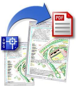 Solid Converter DWG to PDF Screenshot 3